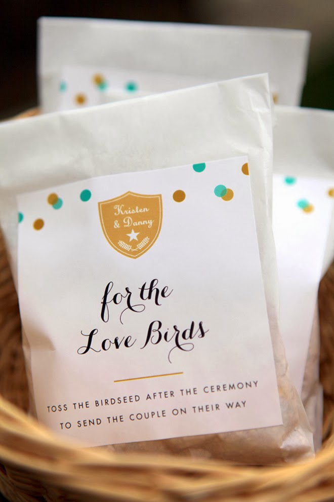 10 Amazing DIY Wedding Favors