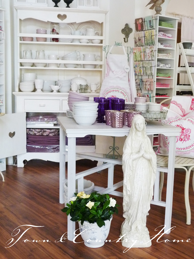 Town country home wechselhaft for Au maison kissen