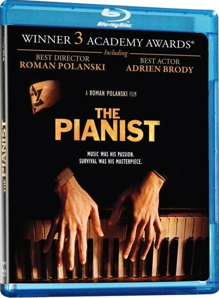 The Pianist (El Pianista)(2002) m720p BDRip 3.6GB mkv Dual Audio AC3 5.1 ch