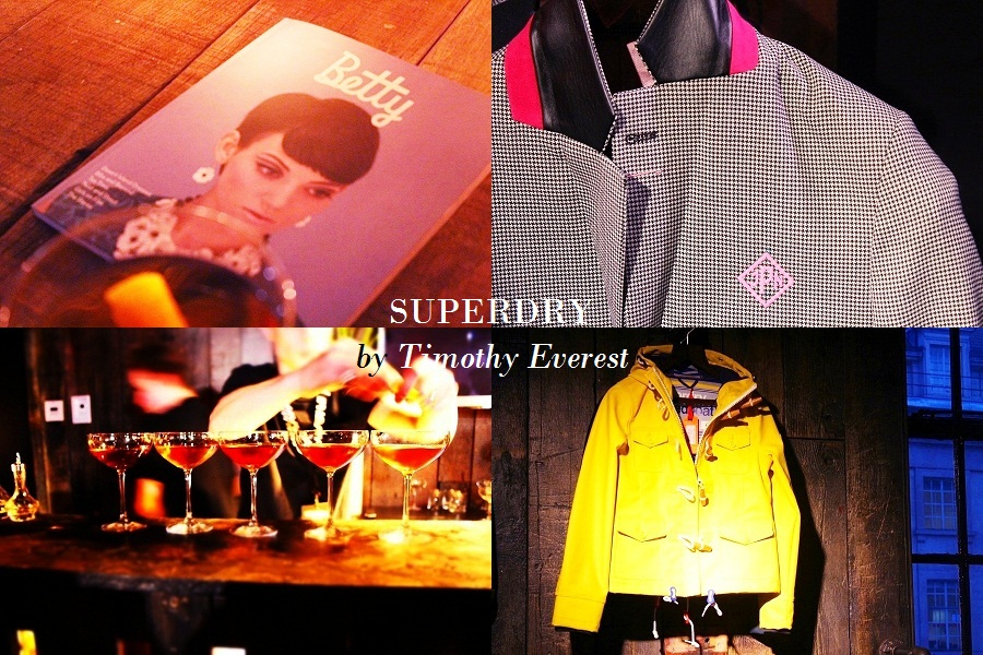 superdry timothy earnest