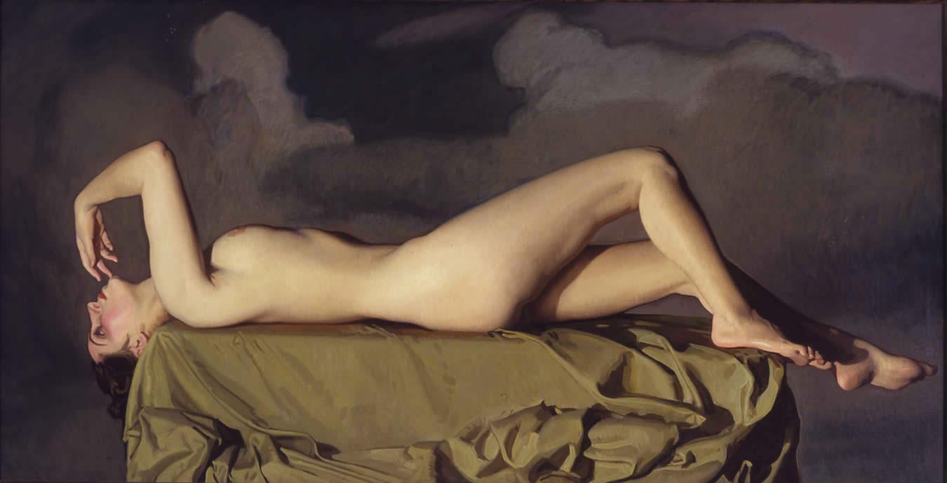 Vida guerra en el desnudo