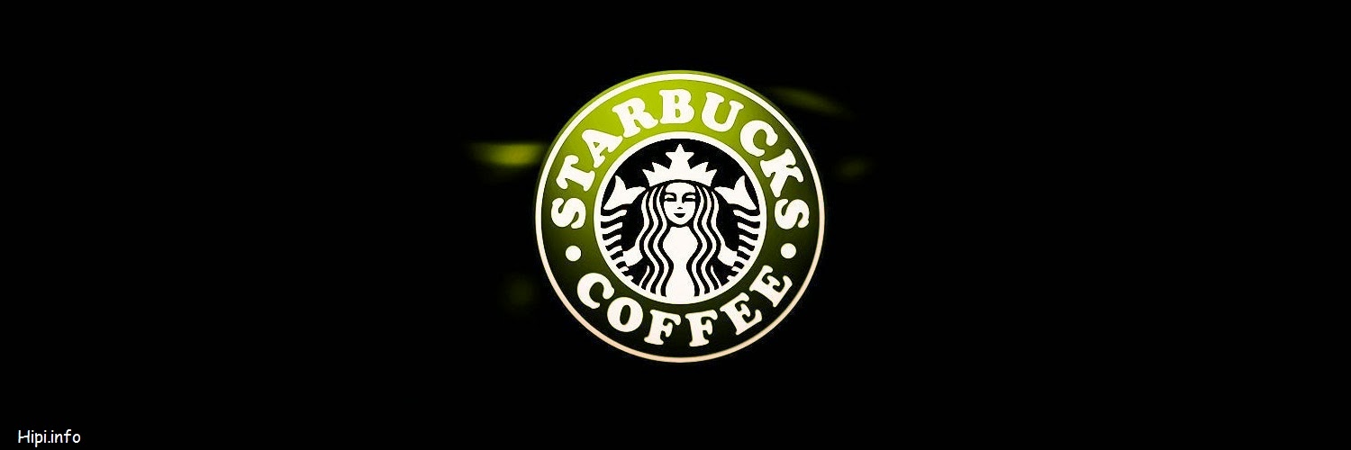 Starbucks twitter header