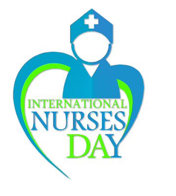 logo international nurses day