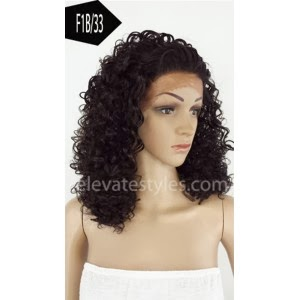 Equal Synthetic Lace Front Wig Natural Hairline Wig Alicia