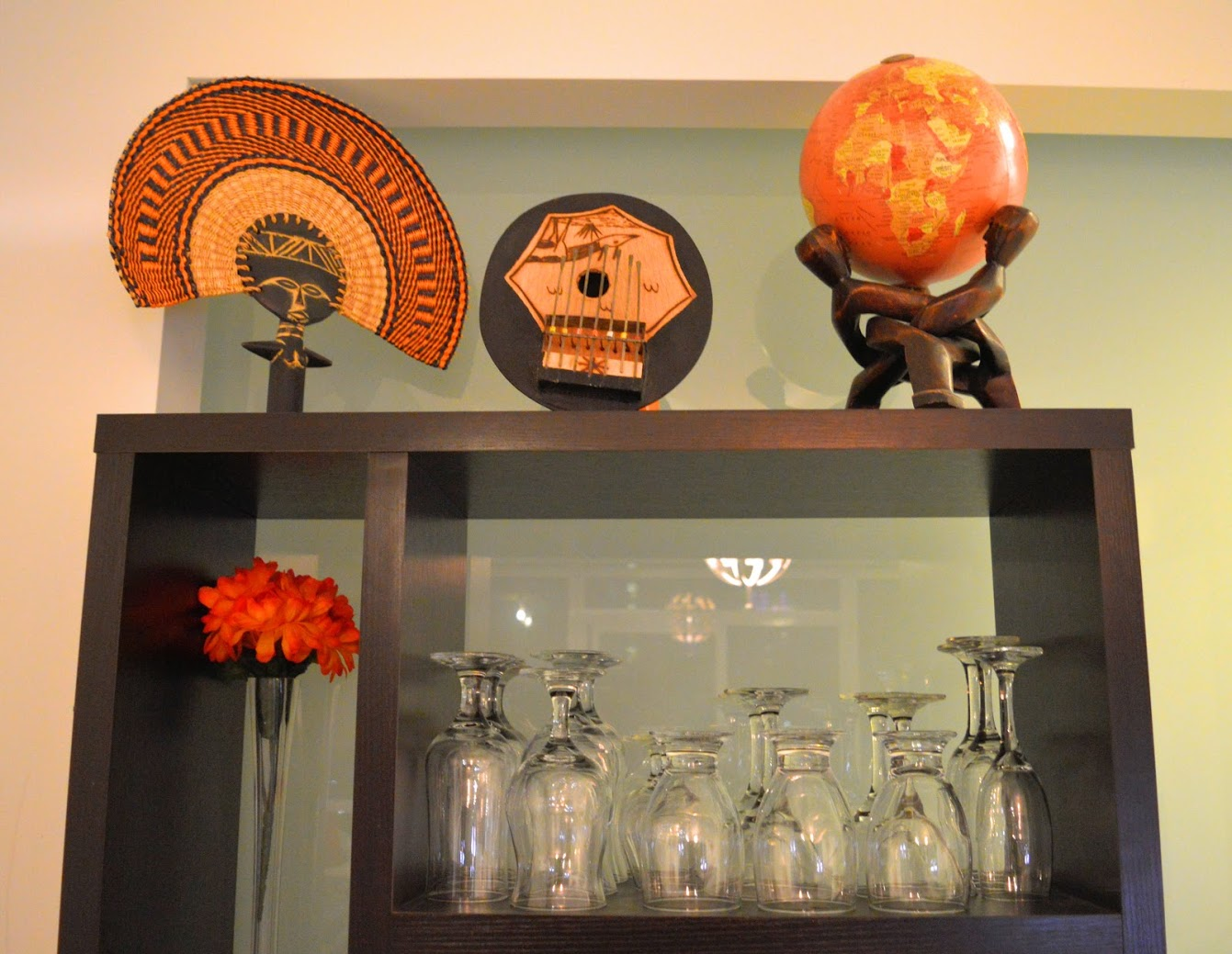 The afrofusion spot interior design adding african art to your october 15 2015 amipublicfo Image collections