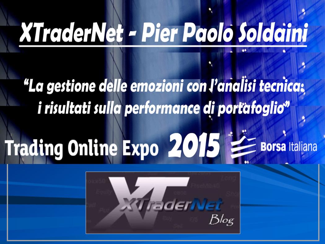 XTraderNet alla TOL Expò 2015