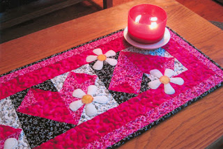 Quilt patterns table runners Table Linens | Bizrate