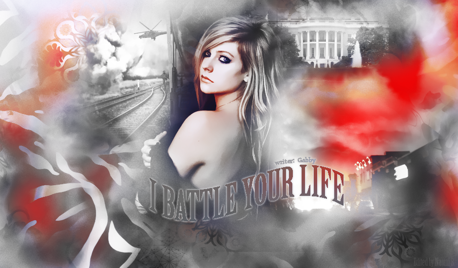 I Battle Your Life