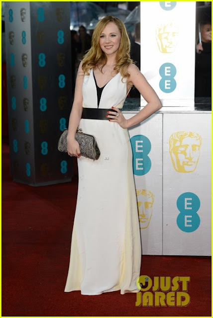 Juno Temple In Stella Mccartney