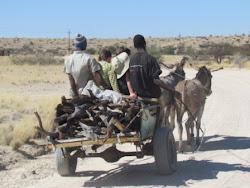 Namibian 4x4