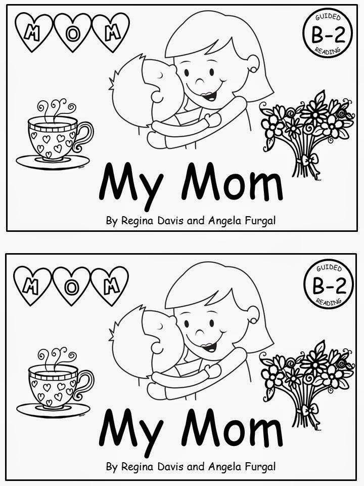 http://www.teacherspayteachers.com/Product/A-FREEBIE-Mothers-Day-ThemeMy-Mom-Level-B-2-Guided-Reading-Book-1231338