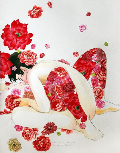 Arte erotica