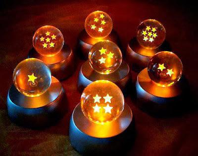 imagenes bolas de dragon - dragon balls 05