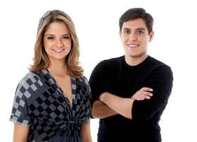 Frases de fama Maria Cecília e Rodolfo