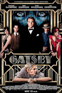 The Great Gatsby (2013) Hindi Dual Audio BluRay | 720p | 480p