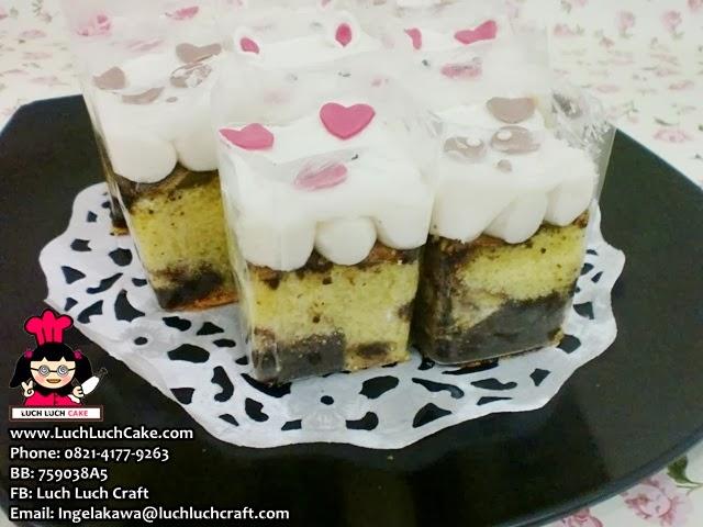 cupcake babi lucu
