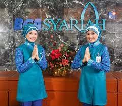 Lowongan Kerja Bank BCA Syariah
