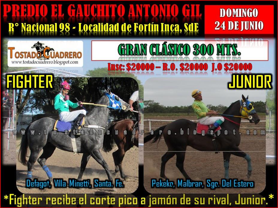 INCA 24 DE JUNIO
