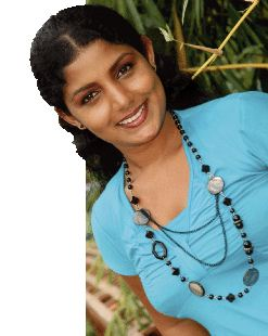 Anuruddhika Padukkage - Sri Lankan Actress