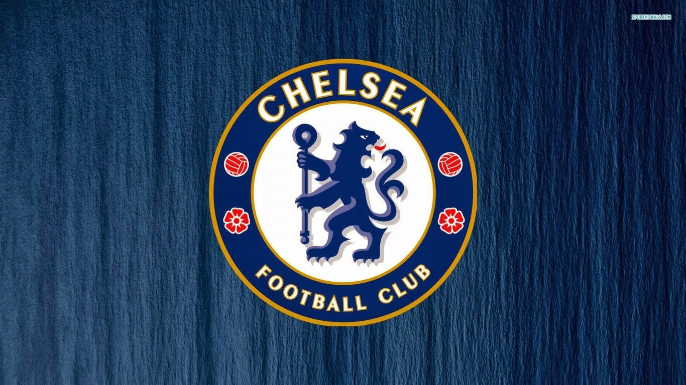 Cool Football Logo - Great Chelsea Fc Logo