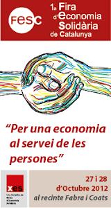 1ª Fira d´Economia Solidària de Catalunya