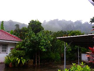 Kathu Hills Thailand