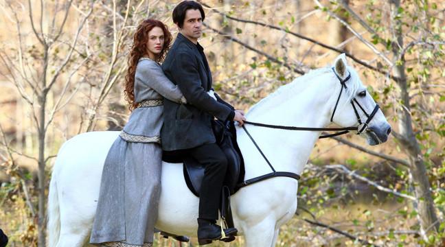 Фильм Любовь сквозь время смотреть онлайн 2014 бесплатно Winter's Tale online