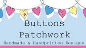 Buttons Patchwork