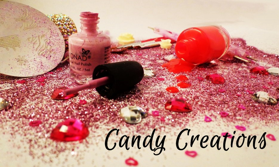Candy Creations *