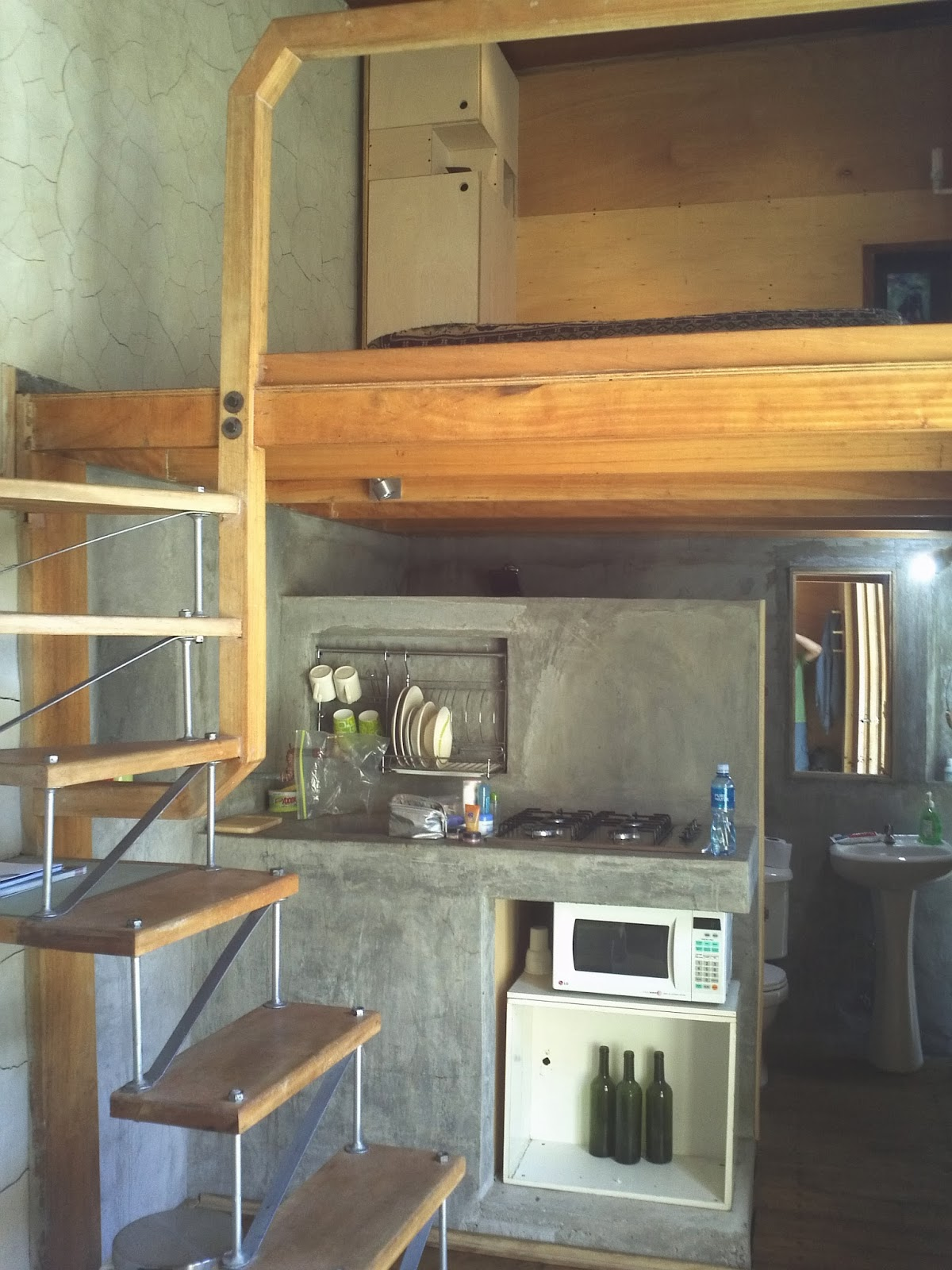 We Give Airbnb And Tiny House Living A Try