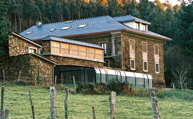 Ruta de los 7 faros del norte del norte r as altas galicia - Casas con encanto en galicia ...