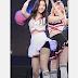 (คลิปวันนี้) รวมคลิปสาว Na Yeon สาวน่ารัก ใสๆ จากวง TWICE กับเพลง OOH-AHH
