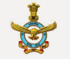INDIAN AIR FORCE RECRUITMENT 2014