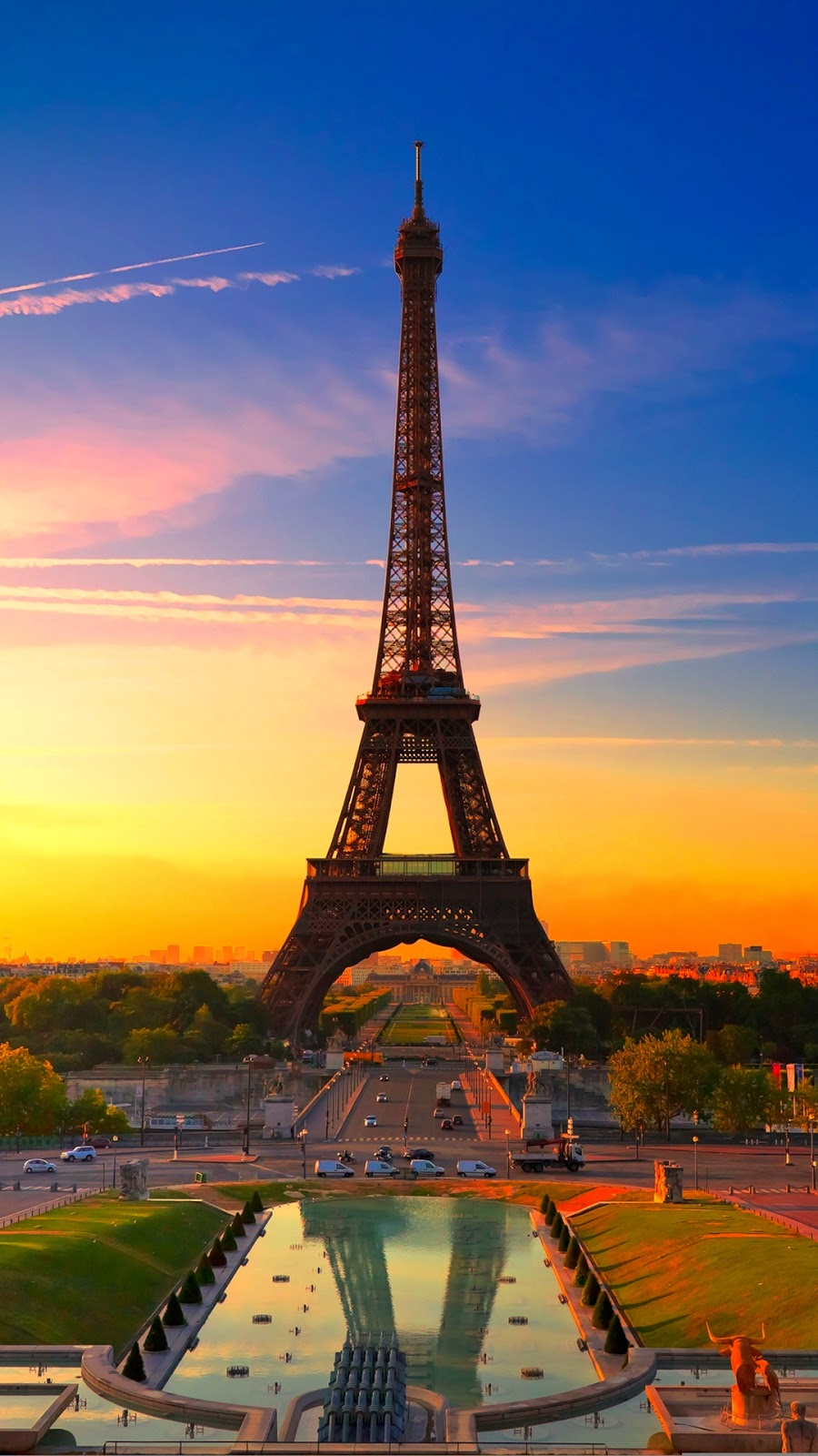 iPhone 6 plus hd Wallpaper paris