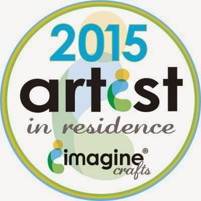Imagine Crafts 2015