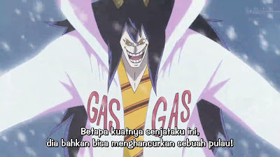 One Piece Episode 596 Subtitle Indonesia