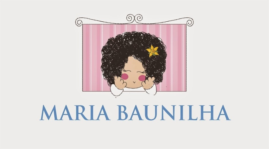 Maria Baunilha Oficial
