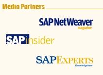 SAP Company Logo
