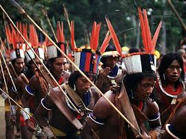 Genocídio indígena durante a ditadura militar