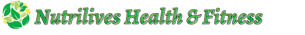 Nutrilives Health and Fitness