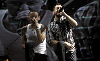 Foto dan Video Konser Akbar Linkin Park di Indonesia 21 September 2011