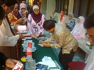 tongkat Ali Nu-Prep 100 Bersama INTAN 2011