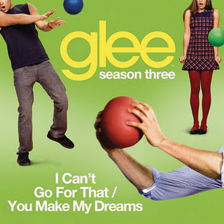 Glee Cast - I Can