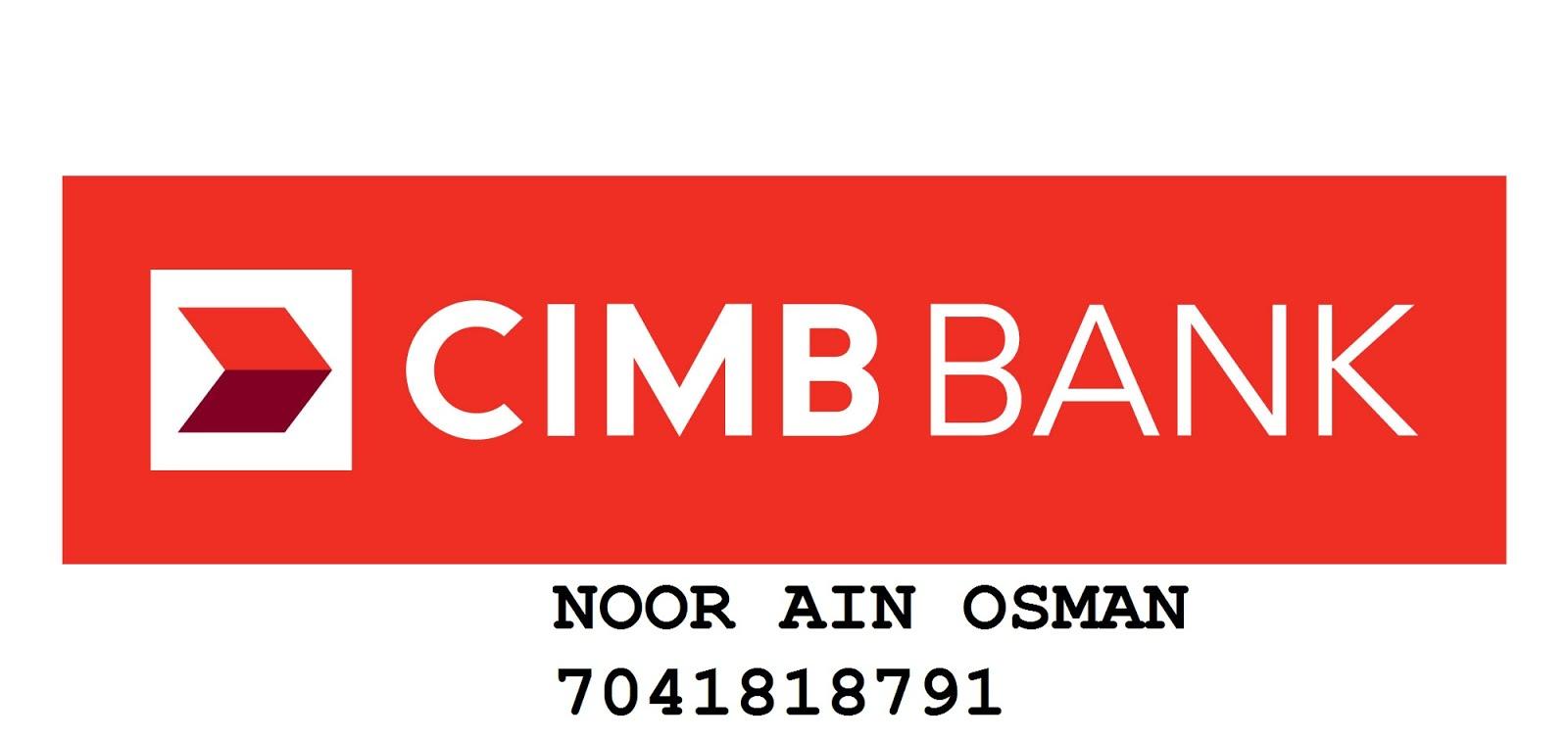 CIMB ACC NO