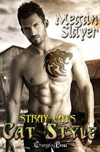 Cat Style by Megan Slayer