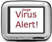 google vai avisar se computador estiver infectado