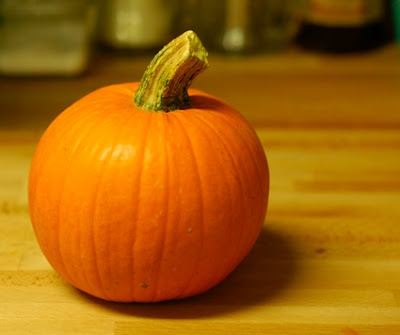 Discover the cleansing properties of pumpkin