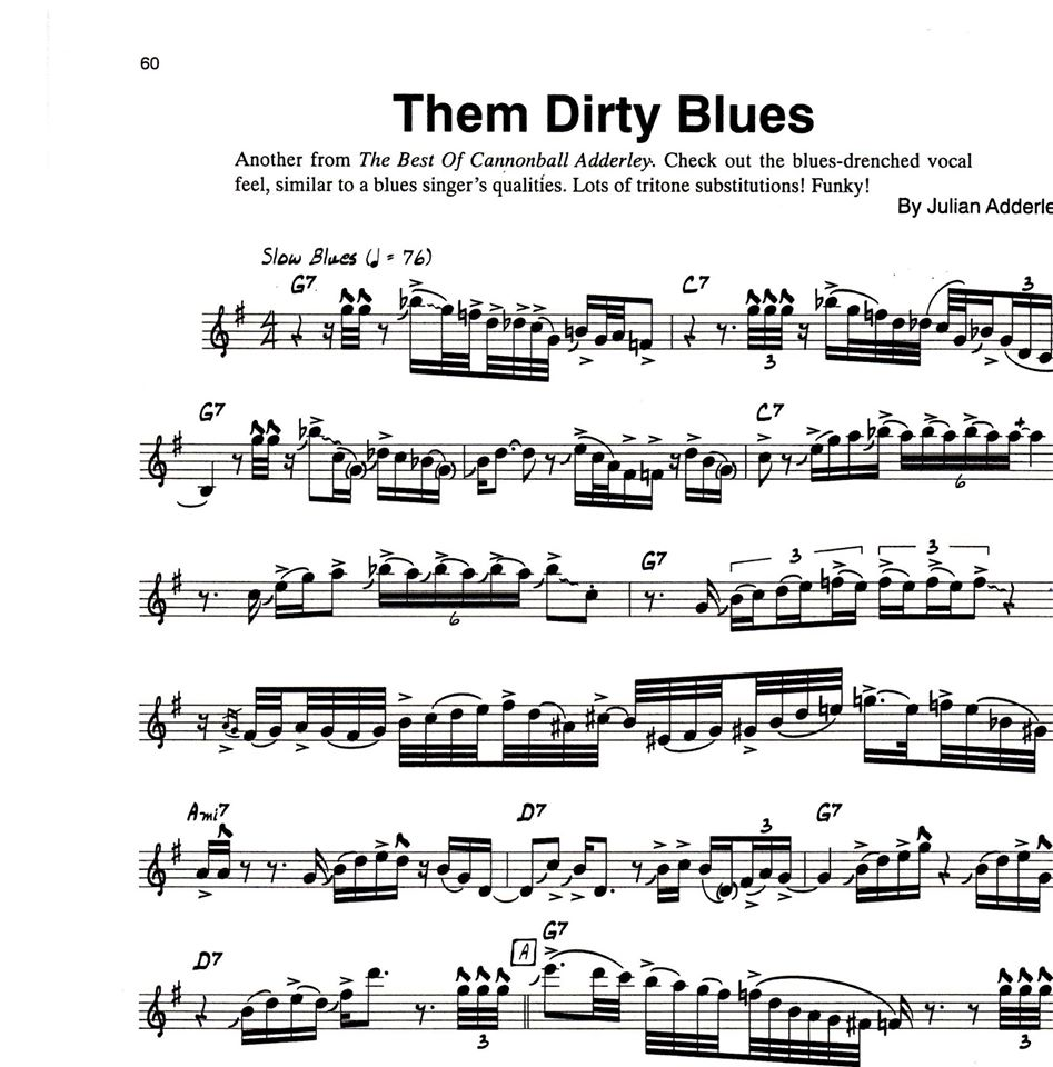 Daddario woodwinds blog 2015 chords licks and more from me to you plus a rare michael brecker interview i didenjoy and enjoy music for musics sake is the path to travel hexwebz Image collections