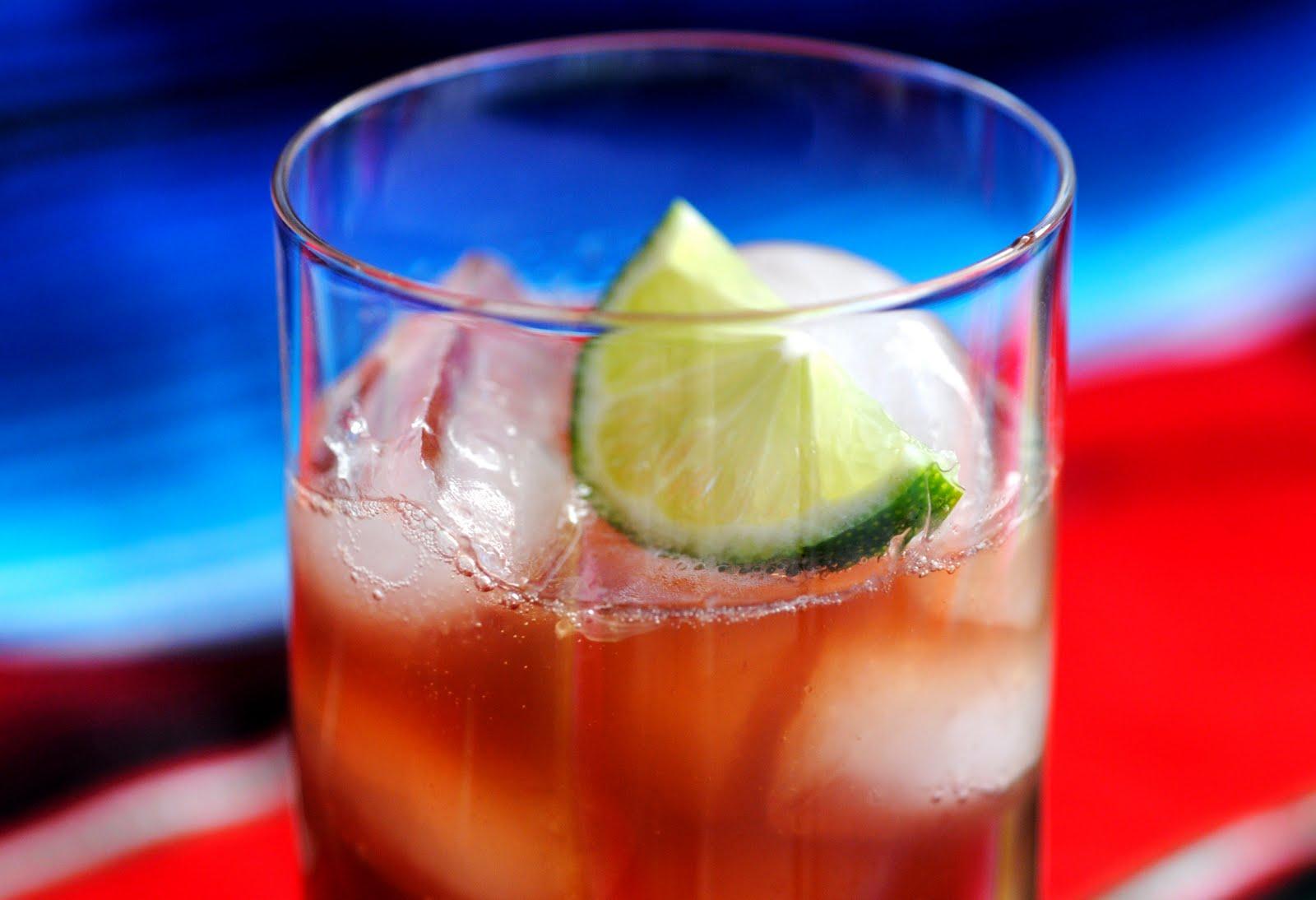 The Backyard Bartender: Mezcal Made Good