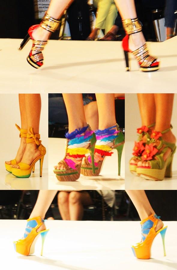 modama, modarte, calzado, diseño nacional